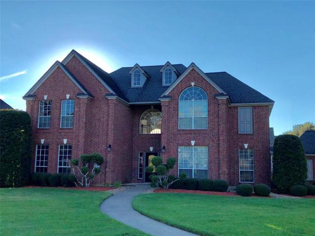 105 River Oaks Drive, Lake Jackson, TX 77566 (MLS #53652138) :: Texas Home Shop Realty