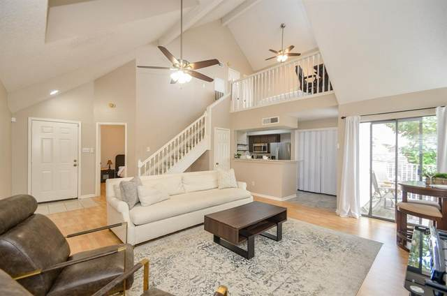 2300 Old Spanish Trail #2105, Houston, TX 77054 (MLS #5365229) :: Ellison Real Estate Team
