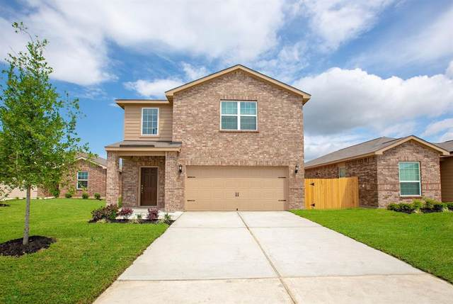 11119 Woodrose Stone Drive, Humble, TX 77396 (MLS #53654942) :: Phyllis Foster Real Estate