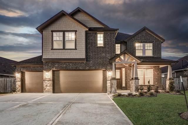 4611 Cedar Sage Drive, Baytown, TX 77521 (MLS #53656980) :: The Parodi Team at Realty Associates