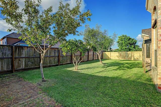 9611 Summer Breeze Drive, Pearland, TX 77584 (MLS #5365748) :: The SOLD by George Team