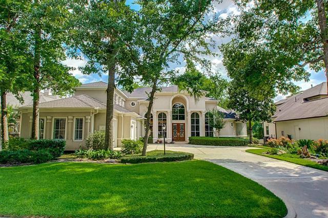 43 Promenade Street, Montgomery, TX 77356 (MLS #53658171) :: The SOLD by George Team