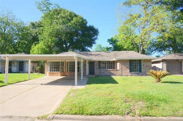 6415 Hopper Road, Houston, TX 77016 (MLS #53659274) :: The Johnson Team