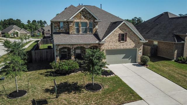21303 Huron Bend Drive, Porter, TX 77365 (MLS #53659966) :: The Heyl Group at Keller Williams