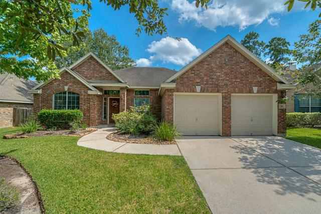 26 Emery Mill Place, The Woodlands, TX 77384 (MLS #53660492) :: NewHomePrograms.com LLC