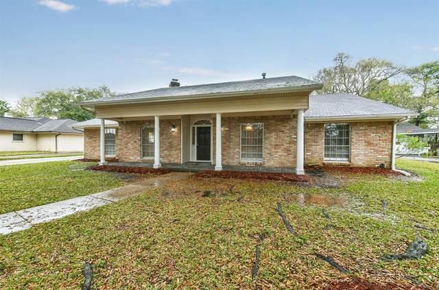 113 Royal Drive, League City, TX 77573 (MLS #53667993) :: Giorgi Real Estate Group