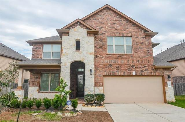 4719 Tilbury Trail, Richmond, TX 77407 (MLS #53668223) :: Lerner Realty Solutions
