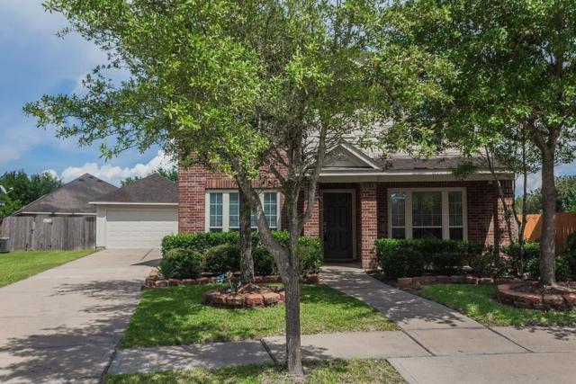 20522 Coleridge Lane, Richmond, TX 77407 (MLS #53668697) :: Giorgi Real Estate Group