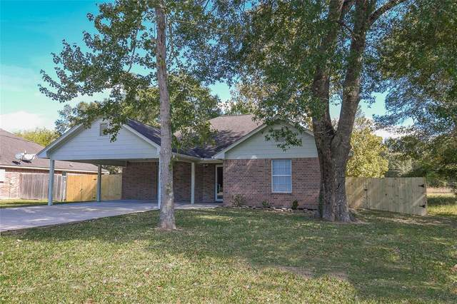 1007 Jefferson Avenue, Cleveland, TX 77327 (MLS #53670780) :: The Freund Group
