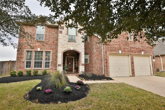 1423 Brendon Trails Drive, Spring, TX 77379 (MLS #53671134) :: Caskey Realty