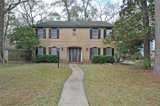 19827 Bent Pine Drive, Humble, TX 77346 (MLS #53671572) :: Texas Home Shop Realty