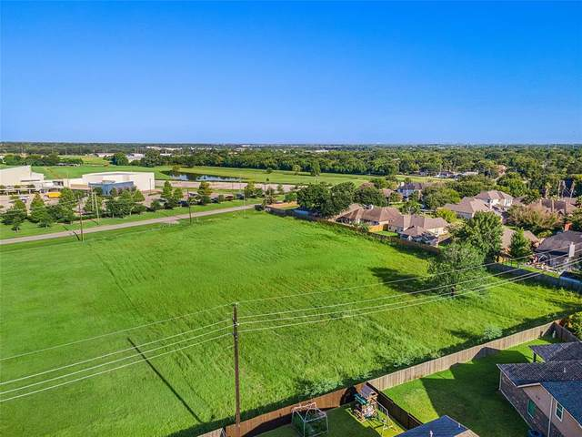 Lot 2 Old Alvin Road, Pearland, TX 77581 (MLS #53672374) :: Caskey Realty
