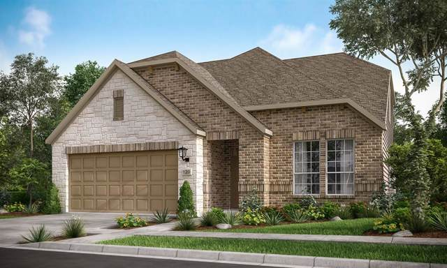 28026 Clapton Path, Spring, TX 77386 (MLS #53674034) :: The Parodi Team at Realty Associates