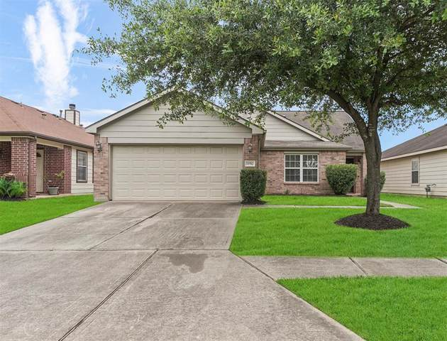 19702 Rippling Brook Lane, Tomball, TX 77375 (MLS #53674507) :: The SOLD by George Team