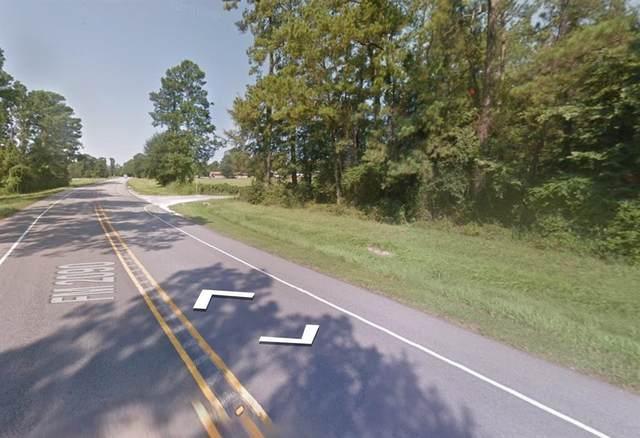 12972 Dodd Road, Splendora, TX 77372 (MLS #53675294) :: Green Residential