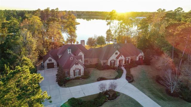 5502 White Birch Run, Spring, TX 77386 (MLS #53679437) :: Giorgi Real Estate Group