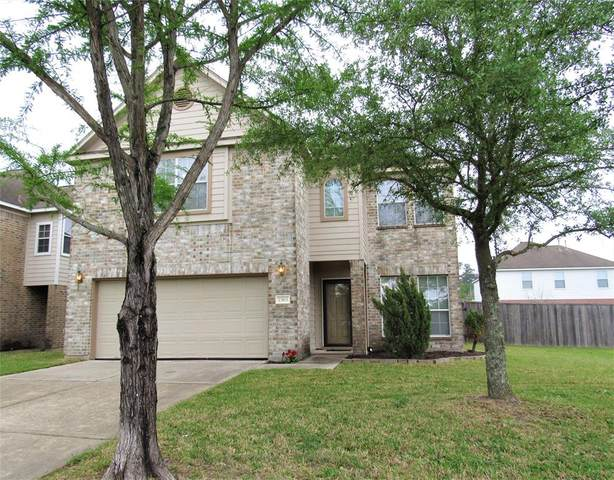 2363 Turnbury Elm Court, Spring, TX 77386 (#53680085) :: ORO Realty