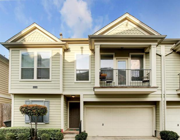 1624 25th Street D, Houston, TX 77008 (MLS #53681331) :: REMAX Space Center - The Bly Team