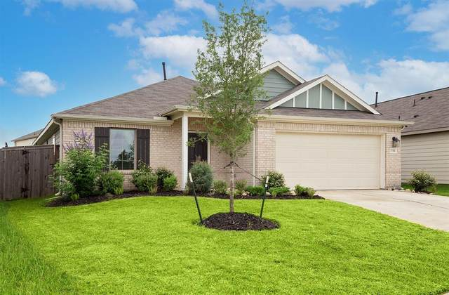 21506 Cherry Sage Court, Katy, TX 77449 (MLS #53682020) :: Lerner Realty Solutions