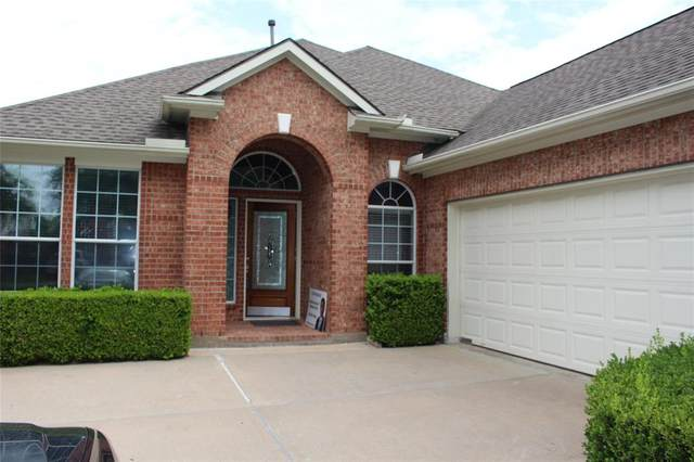 2923 Windysage Court, Missouri City, TX 77459 (MLS #53683031) :: Green Residential