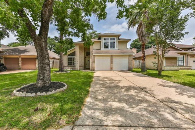 8710 Pine Falls Drive, Houston, TX 77095 (MLS #53688333) :: Giorgi Real Estate Group