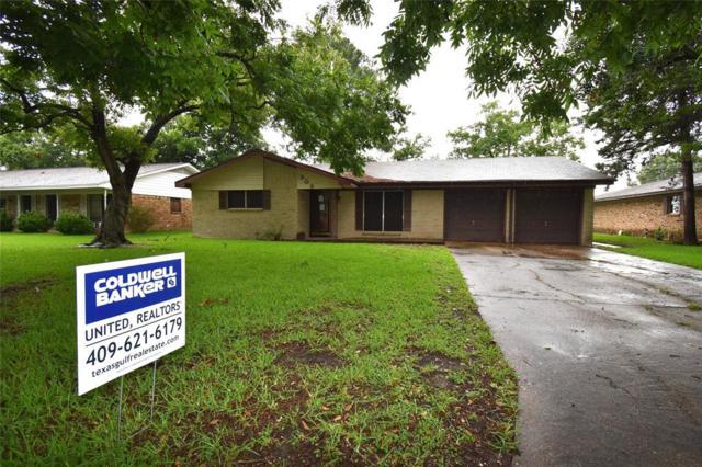 308 Leonard Street, Angleton, TX 77515 (MLS #53692157) :: Giorgi Real Estate Group