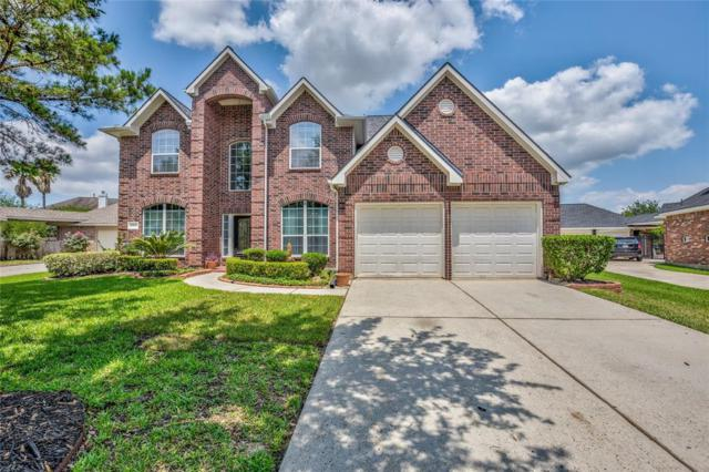 17323 Holsberry Court, Tomball, TX 77377 (MLS #53692186) :: Texas Home Shop Realty