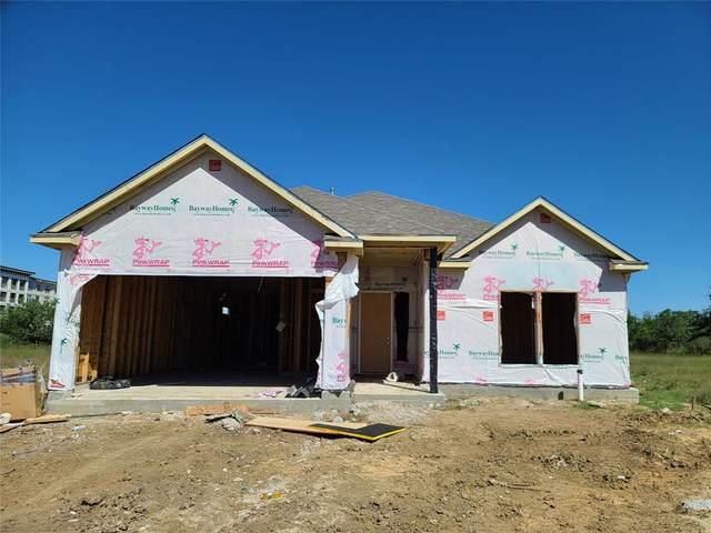 1516 Lake Mija Circle, Seabrook, TX 77586 (MLS #53692679) :: Texas Home Shop Realty