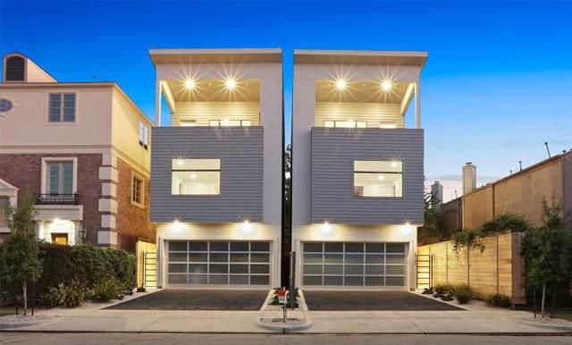 2149 Harold Street, Houston, TX 77098 (MLS #53694064) :: Ellison Real Estate Team