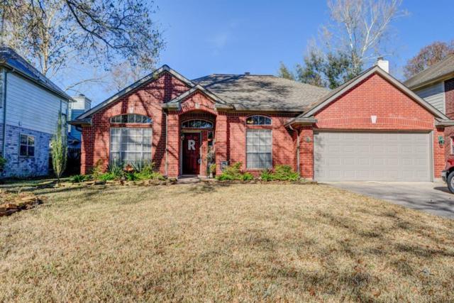 922 N Rivershire Drive, Conroe, TX 77304 (MLS #53694317) :: Green Residential