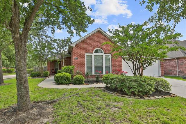 14834 W Lime Blossom Court, Cypress, TX 77433 (MLS #53695218) :: Connell Team with Better Homes and Gardens, Gary Greene