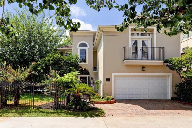 6 Alabama Court, Houston, TX 77027 (MLS #53695465) :: Texas Home Shop Realty