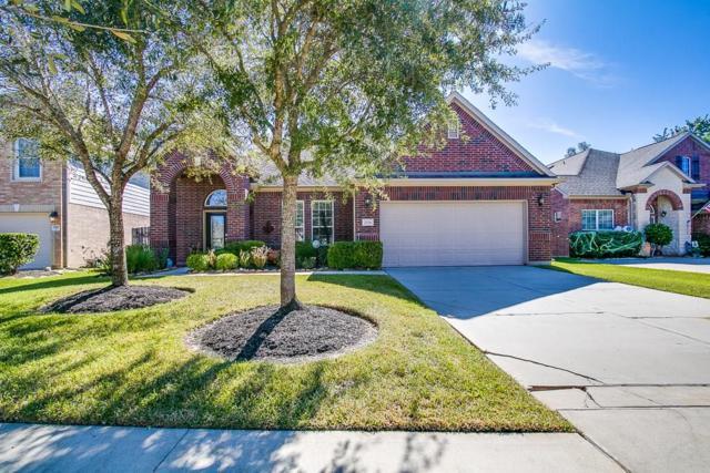 2914 Manchester Cv, Missouri City, TX 77459 (MLS #53696636) :: Magnolia Realty
