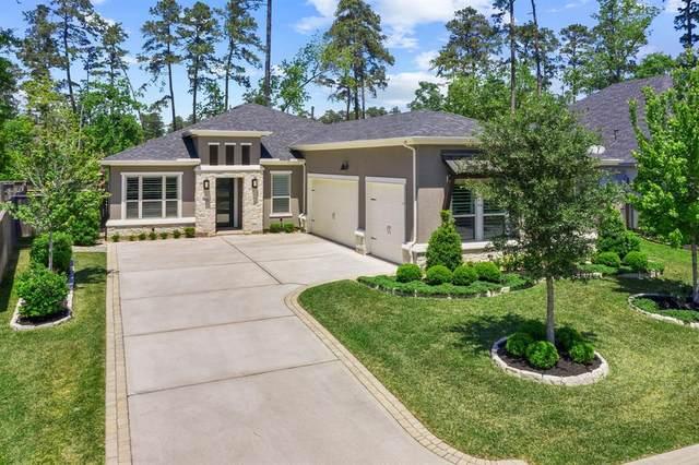 246 Marble Garden Lane, Conroe, TX 77304 (MLS #53698916) :: Michele Harmon Team