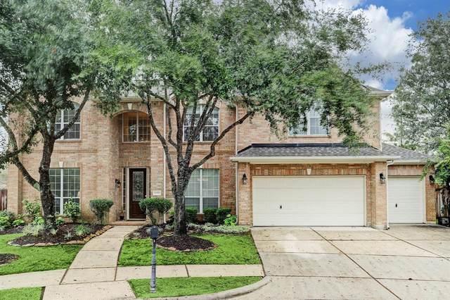 13402 Popes Creek Lane, Houston, TX 77044 (MLS #53699123) :: Lerner Realty Solutions