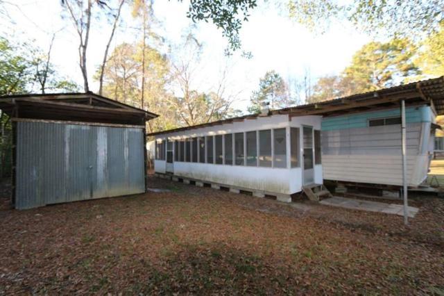 584 Dogwood Loop, Jasper, TX 75951 (MLS #53699658) :: Texas Home Shop Realty