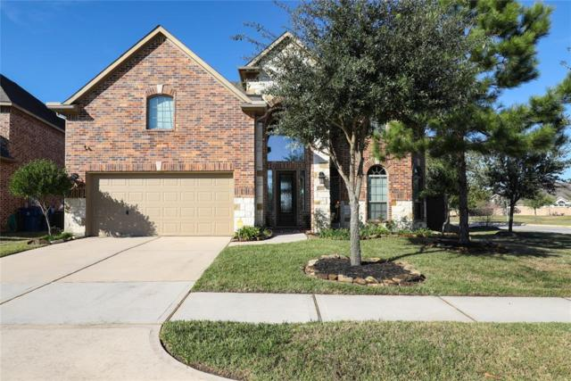 4702 Peninsula Garden Way, Humble, TX 77396 (MLS #53700701) :: Krueger Real Estate