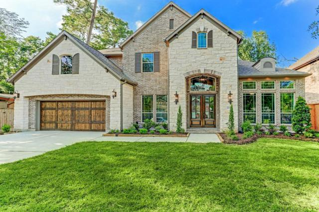 12926 Butterfly Lane, Houston, TX 77024 (MLS #53702847) :: The Queen Team