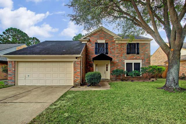 13515 Clayton Hill Drive, Houston, TX 77041 (MLS #53704060) :: The Home Branch