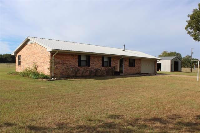 3002 Fm 2423, Grapeland, TX 75844 (MLS #5370535) :: Giorgi Real Estate Group