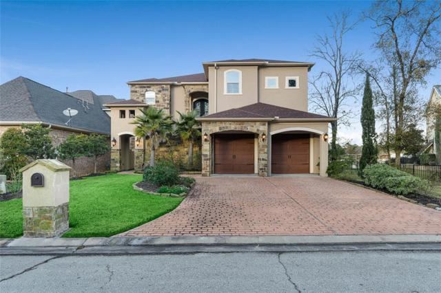 16824 Falcon Sound Drive, Montgomery, TX 77356 (MLS #53705473) :: Texas Home Shop Realty