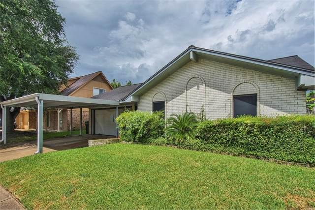 4121 Donerail Drive, Pasadena, TX 77503 (MLS #53707056) :: Ellison Real Estate Team