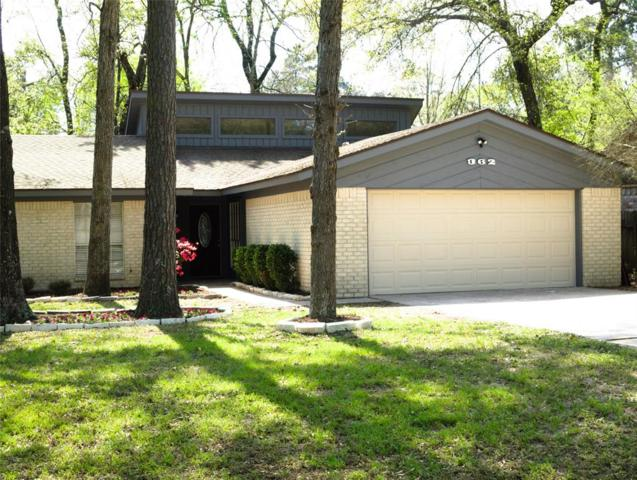 362 Westview Lane, Conroe, TX 77304 (MLS #53708077) :: The Collective Realty Group