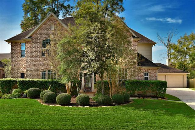 58 S Bardsbrook Circle, The Woodlands, TX 77382 (MLS #53709346) :: Carrington Real Estate Services