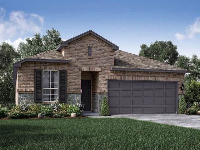11531 Brookside Arbor Lane, Richmond, TX 77406 (MLS #5371455) :: JL Realty Team at Coldwell Banker, United