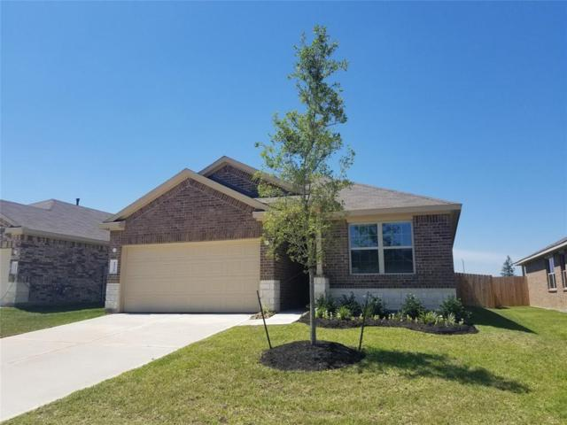 11359 Dawn Beach, Conroe, TX 77304 (MLS #53717395) :: The SOLD by George Team