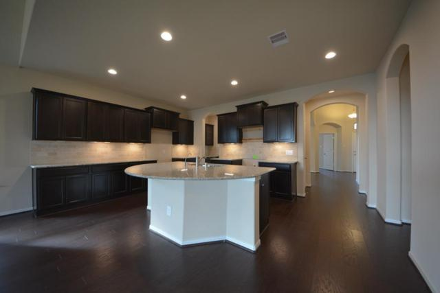 3039 Forest Creek Drive, Katy, TX 77494 (MLS #53719137) :: The Heyl Group at Keller Williams