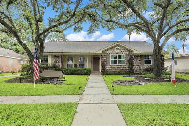 5210 Lymbar Drive, Houston, TX 77096 (MLS #53719233) :: The SOLD by George Team