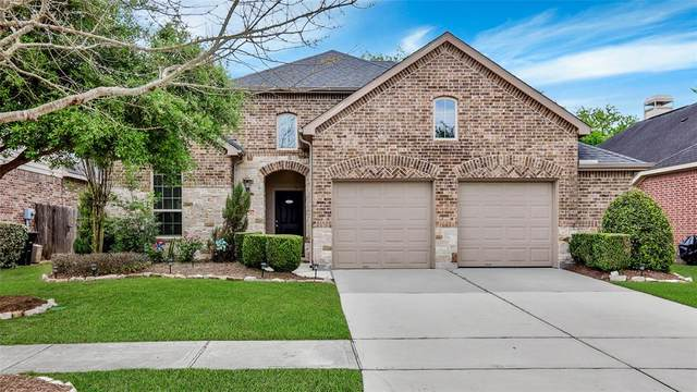 17251 Rookery Court, Conroe, TX 77385 (MLS #53720317) :: The Home Branch