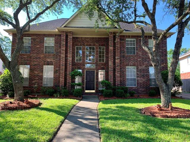 3022 Cherry Mill Court, Houston, TX 77059 (MLS #53723159) :: Rachel Lee Realtor